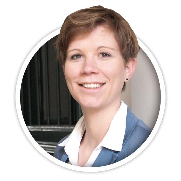 Mag. phil. Barbara Fichtenbauer, MA | Sprachtrainerin und Übersetzerin für Französisch, Spanisch und Deutsch