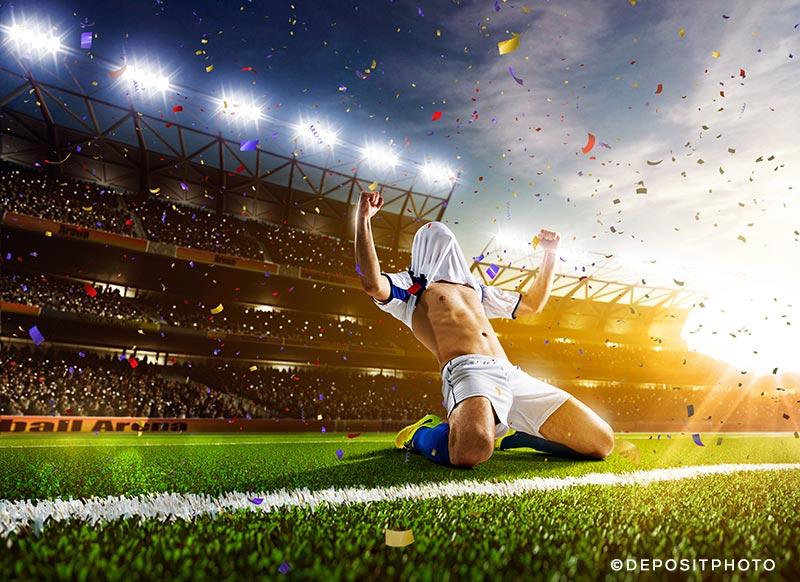 Warum Fußballmetaphern im Alltag funktionieren