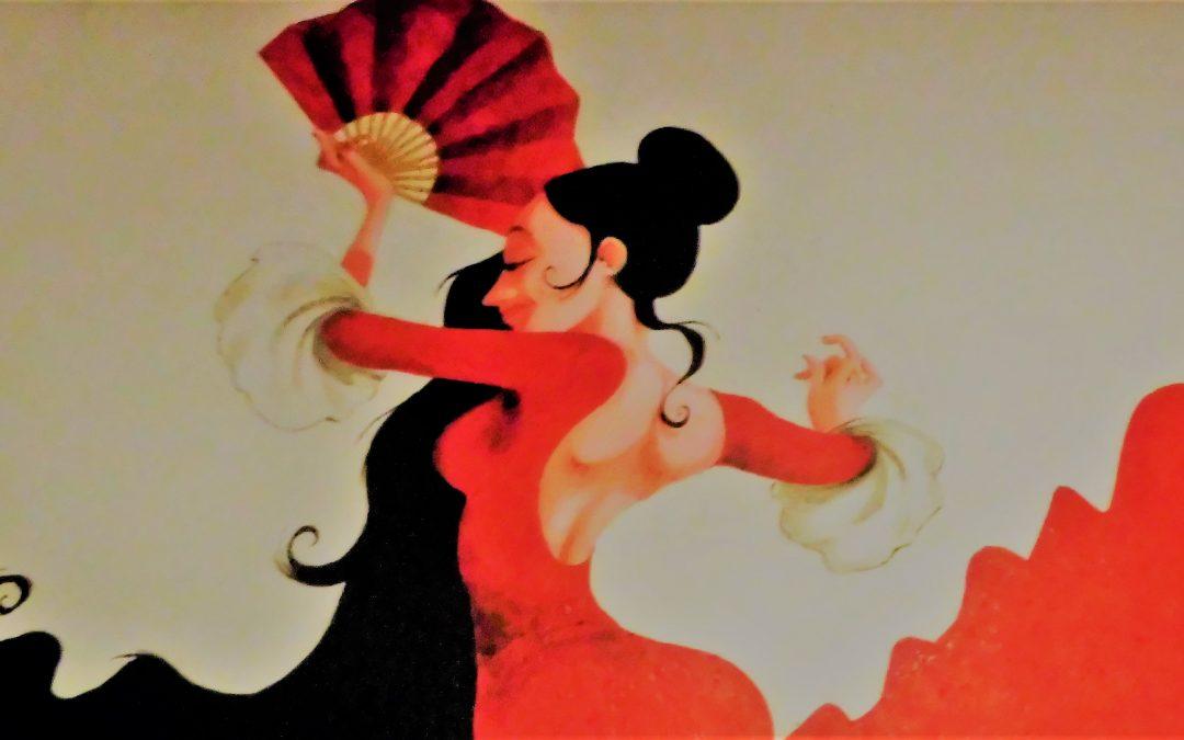 Sprachtraining im Unternehmen oder wie Sie auf internationalem Parkett tanzen