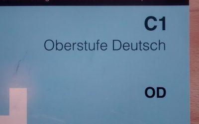 ÖSD C1-Prüfung
