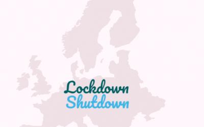 Shutdown und Lockdown | Begriffserklärungen
