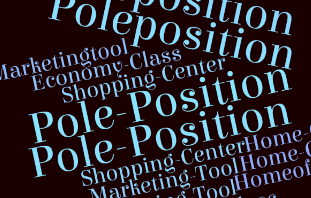 Wortigel: Pole Position, Pole-Position