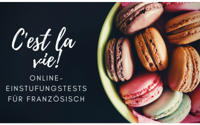 Online-Einstufungstest für Französisch
