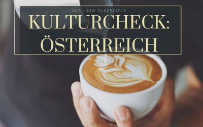 Kulturcheck: Österreich